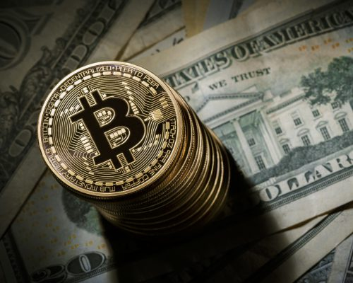Does the Federal IRS Know I Am Into Cryptocurrency?