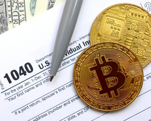 Is There A Loophole in Cryptocurrency Taxation?